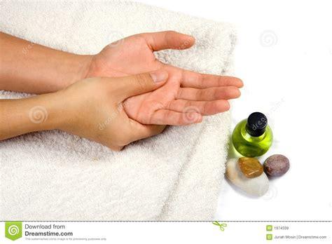 imagenes libres masajes masaje de la mano del uno mismo im 225 genes de archivo libres