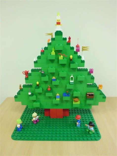tutorial lego christmas tree best 25 cheap christmas crafts ideas on pinterest cheap