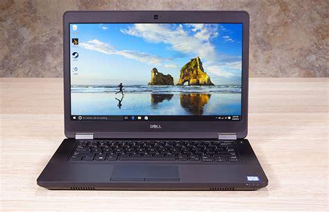 Laptop Dell Latitude E5470 dell latitude e5470 review and benchmarks