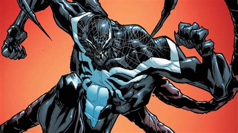 Almost Venom superior spider 25 the jig is almost up craveonline