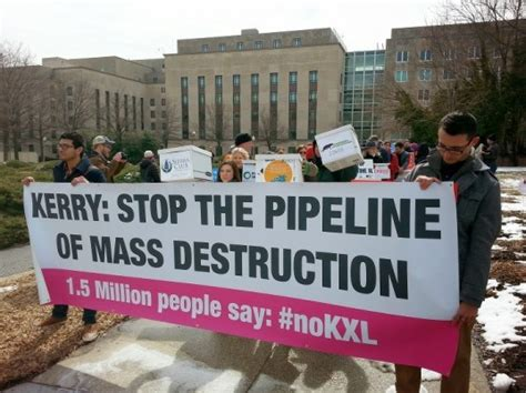 keystone xl and the national interest determination books activists deliver 2 million comments opposing