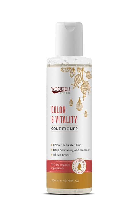 conditioner for colored hair conditioner for colored hair color vitality wooden spoon