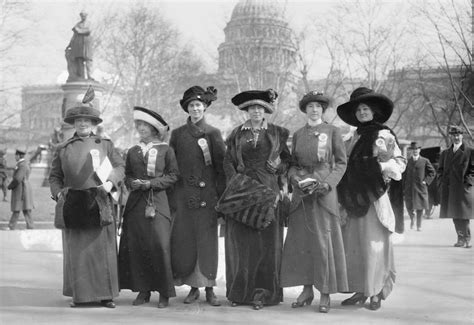 suffragists in washington dc the 1913 parade and the fight for the vote american heritage books 100 years ago the 1913 women s suffrage parade o