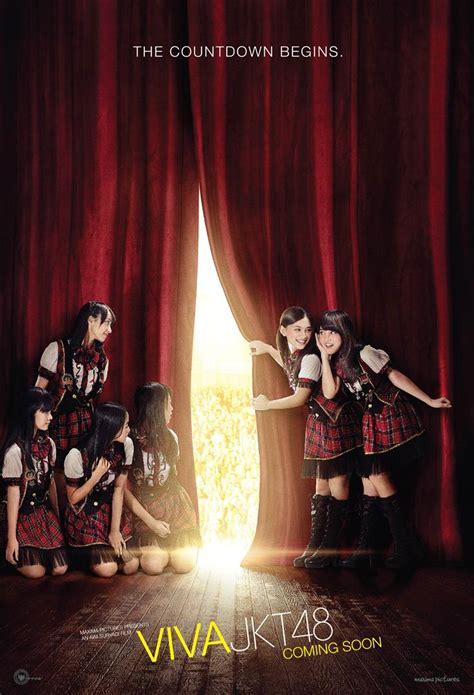 rumah kentang rilis poster teaser kapanlagi com jkt48 rilis poster teaser film viva jkt48 kapanlagi com