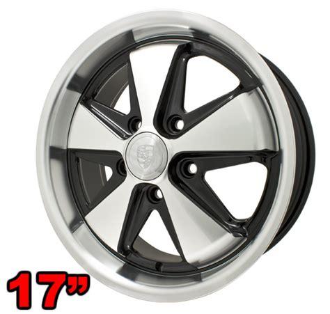 replica porsche wheels 9726 4 porsche 911 fuchs replica wheel 4 5 quot wide matte