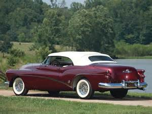 1953 Buick Roadmaster Convertible 1953 Buick Roadmaster Skylark Convertible Coupe 76x 4767sx