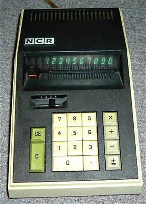 calculator ncr wanted ncr 18 16 desktop calculator