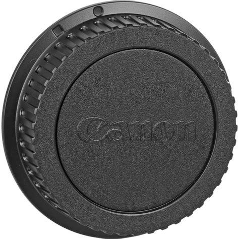 Rear Lens Cap Canon canon lens dust cap e rear 2723a001 b h photo