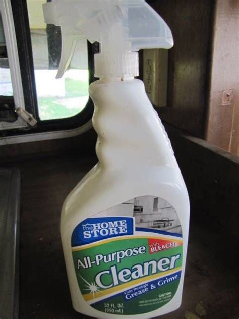 Best Way To Clean Rv Awning by Best Product To Use For Cleaning Mold And Mildew A