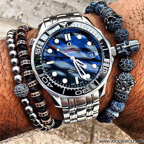 St Hd High Quality Leather Bracelets 6 2016 new style atolyewolf brand s bracelet high