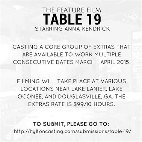 table 19 free quot table 19 quot starring starring kendrick call