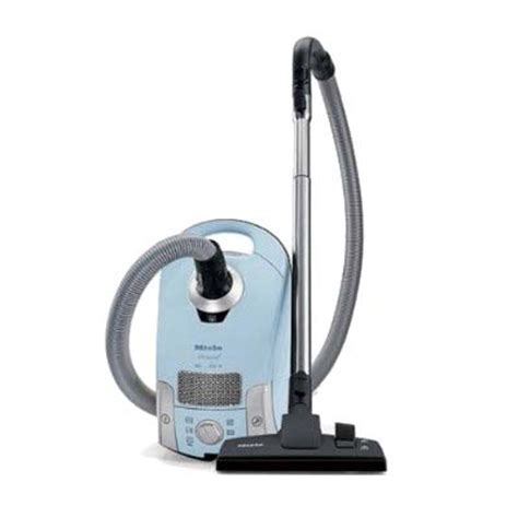 Best Vacuum Cleaner Sale Miele Polaris S4212 Bagged Canister Vacuum Cleaner Review