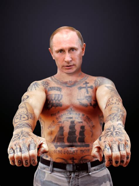 vladimir putin by klebas3d on deviantart