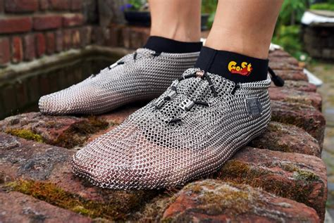 barefoot shoes chainmail barefoot shoes wordlesstech