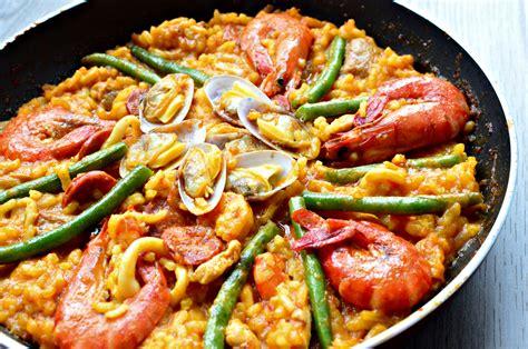 best paella rice paella butter affair