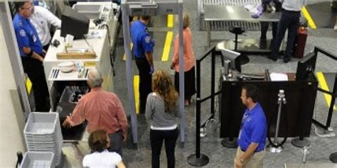 airport security transformed by 9 11