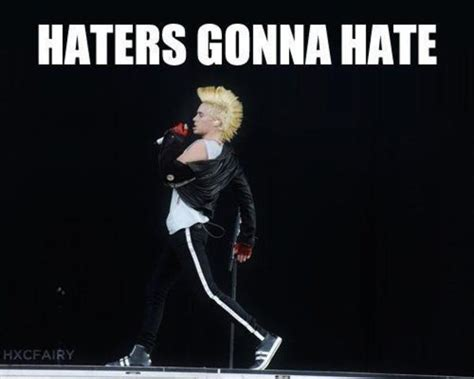 Haters Gon Hate Meme - image 90321 haters gonna hate know your meme