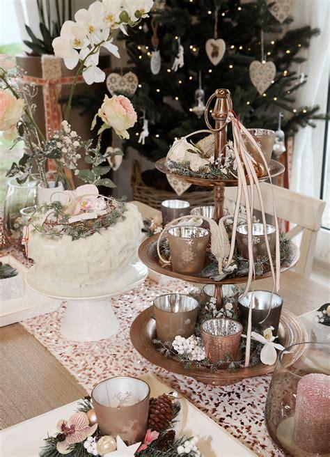 etagere weihnachten etagere dekorieren fr 252 hling execid