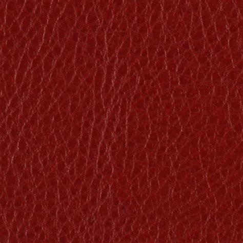 leather upholstery material faux leather fabric calf red discount designer fabric