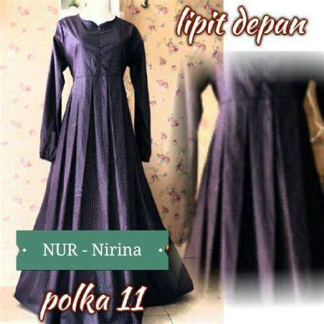 Gamis Katun Jepang Diana Dress 1 nirina dress galeri ayesha jual baju pesta modern syar i dan stylish untuk keluarga muslim