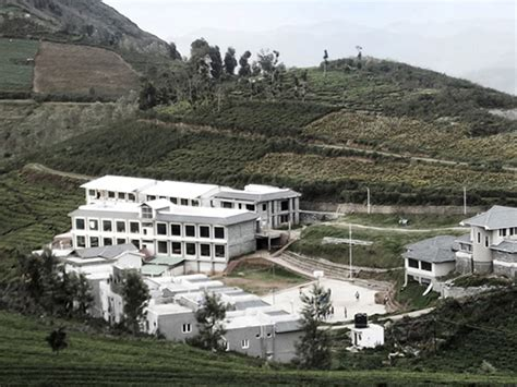 Mba Colleges In Ooty mcgan s ooty school of architecture ooty