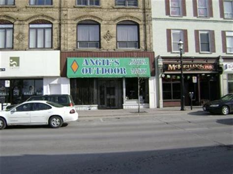 angie s outdoor store barrie ontario outdoor