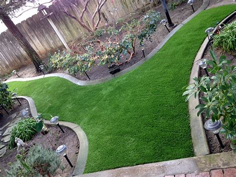 installing turf in backyard how to install artificial grass etowah tennessee