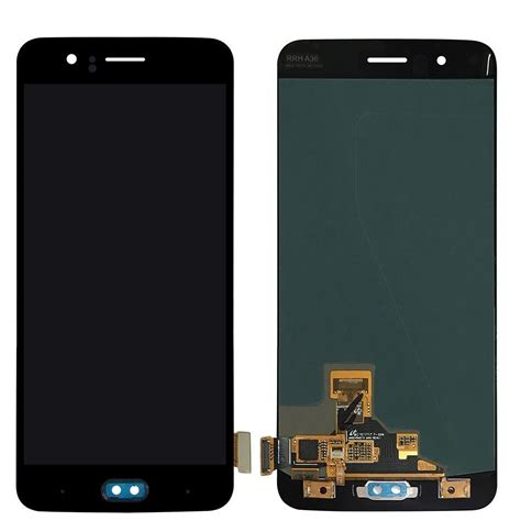 Lcd Touchscreen oneplus 5 lcd display touch screen digitizer assembly