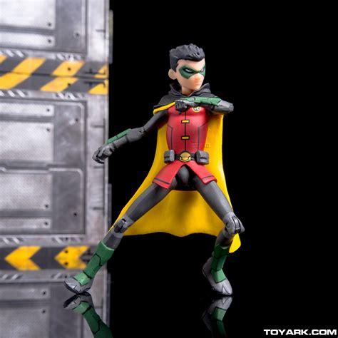 son of batman figure dc collectibles robin first look dc collectibles son of batman figures the