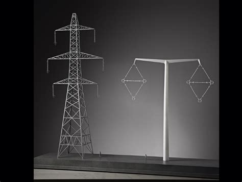 pylon design competition national grid new pylons for new nuclear solar power portal