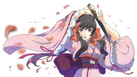 otome youkai zakuro anime otome youkai zakuro wallpapers desktop phone