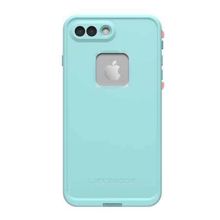 lifeproof fre for iphone 8 plus and iphone 7 plus wipeout walmart