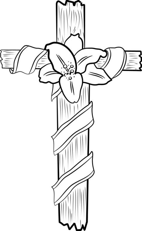 printable coloring pages for youth free printable cross coloring pages for kids