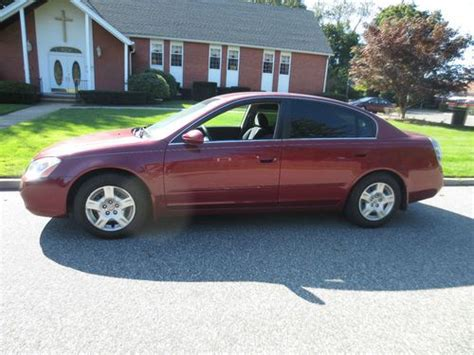 at check light nissan altima sell used 2002 nissan altima 2 5 s check engine light