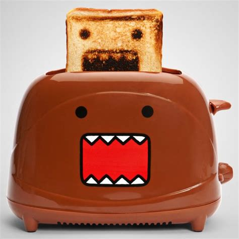 Domo Toaster domo toaster brings a touch of to the breakfast table crnchy