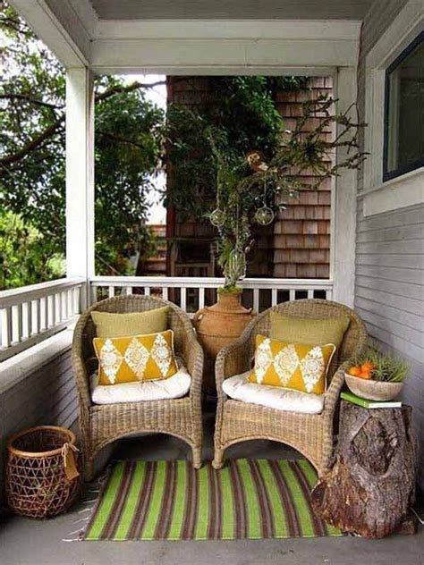 small porches and decks ideas about small porch