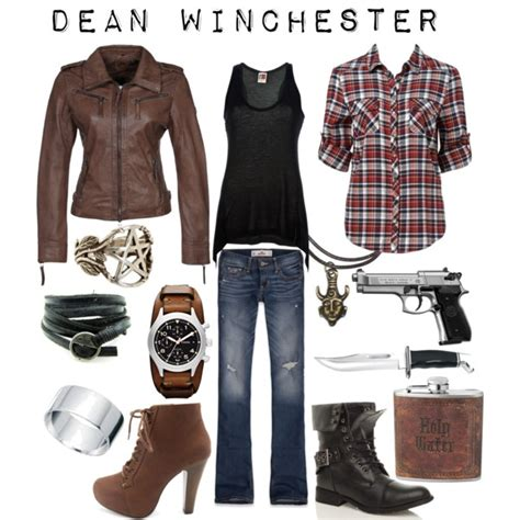 dean winchester boots dean winchester supernatural inspired by