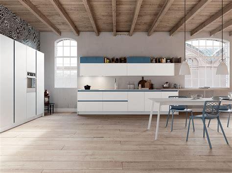 azienda soggiorno sesto cucina lineare