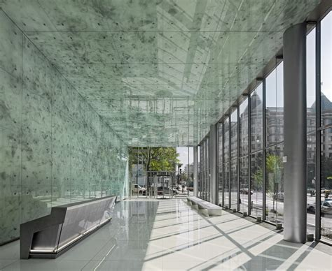 Building Interior Design Lobby Design Decobizz