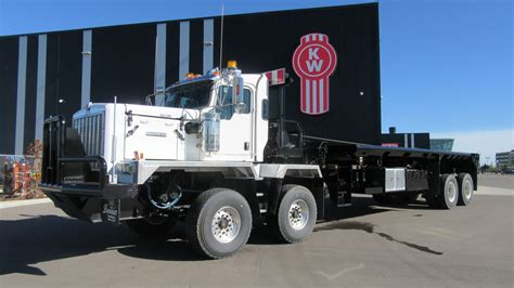 used kenworth 100 used kenworth trucks for sale in canada