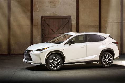 lexus sport 2015 2015 lexus nx f sport photo gallery lexus enthusiast