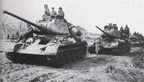 seconde dei russi 2 guerra mondiale sintesi