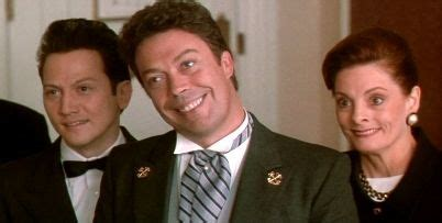 tim como mr hector en quot home alone 2 quot 1992 tim curry