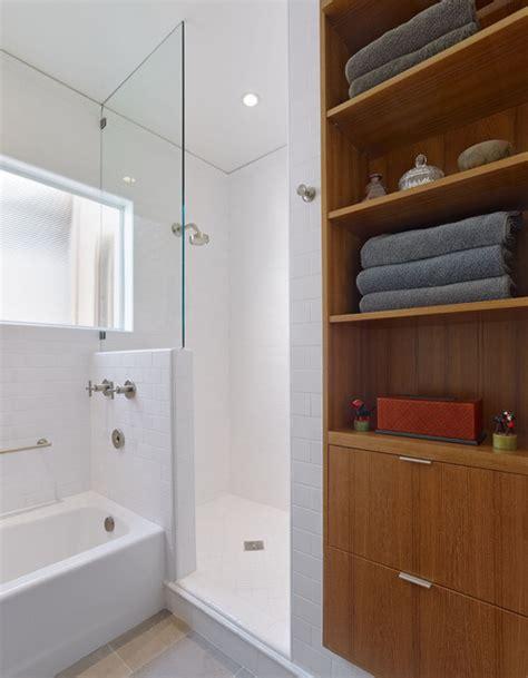 small bathroom linen cabinet small bathroom custom linen cabinet shower and tub