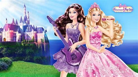 wallpaper 3d princess barbie wallpapers wallpaper cave