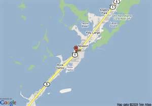 where is key largo florida map map of ramada limited key largo key largo