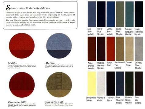 paint colors canada 80 bronze paint color chart 1966 canadian color chart