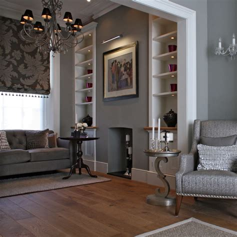 victorian terraced townhouse  primrose hill north west london traditional living room