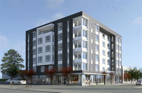 appartment building apartment at ne 20th and hoyt goes before design
