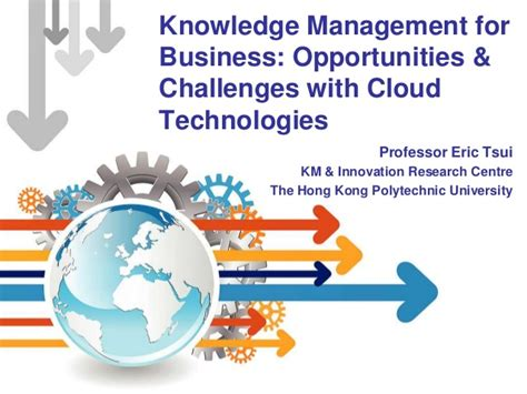 knowledge management challenges knowledge management for business opportunities and